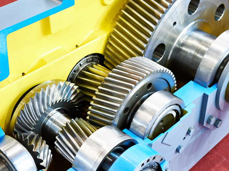 SIC Code 3566 - Speed Changers, Industrial High-Speed Drives, and Gears