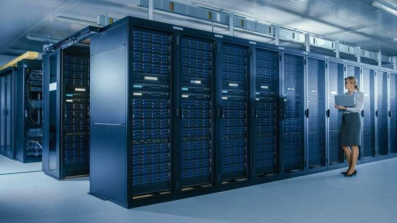 SIC Code 3571 - Electronic Computers