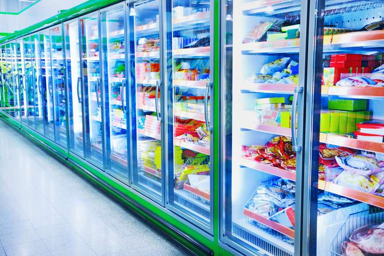 SIC Code 358 - Refrigeration and Service Industry Machinery