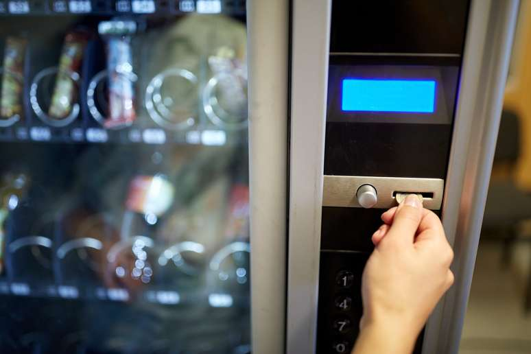 SIC Code 3581 - Automatic Vending Machines