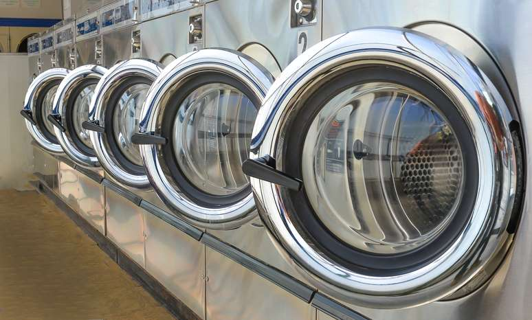 SIC Code 3582 - Commercial Laundry, Drycleaning, and Pressing Machines
