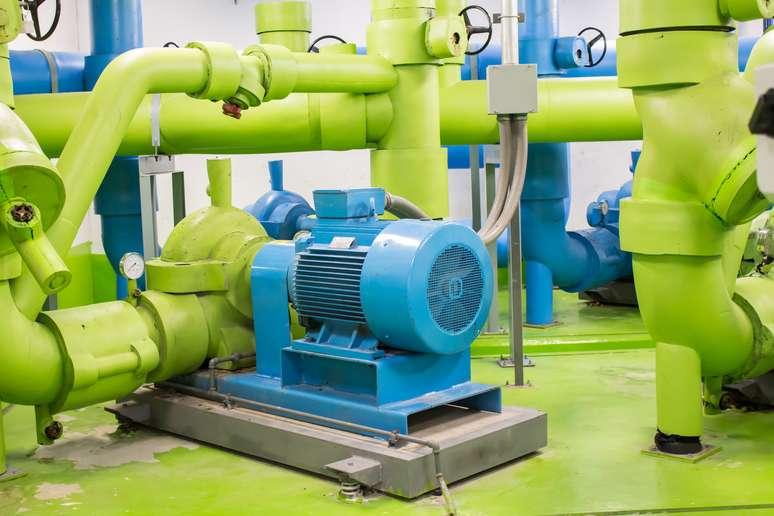 SIC Code 3594 - Fluid Power Pumps and Motors