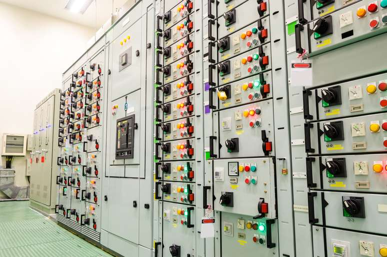 SIC Code 3613 - Switchgear and Switchboard Apparatus