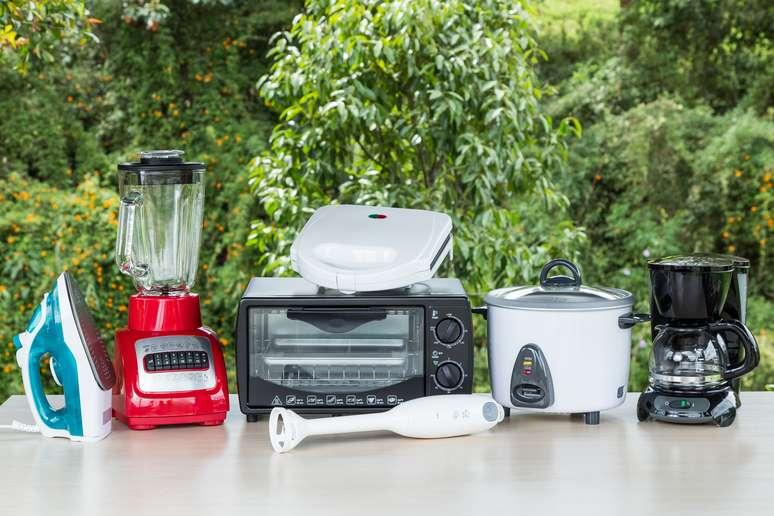 SIC Code 363 - Household Appliances