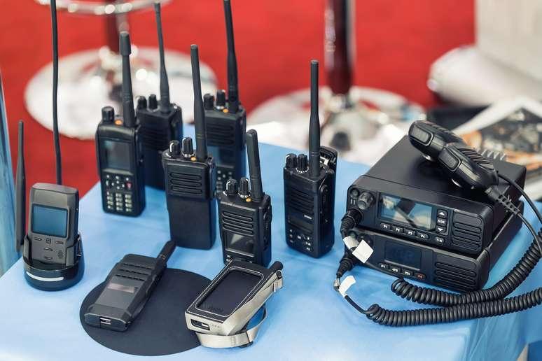 SIC 3663 Radio & TV communications equipment
