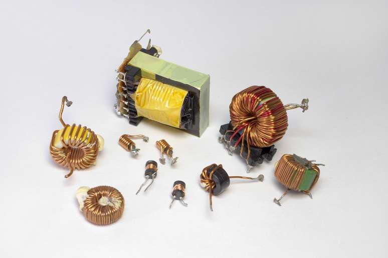 SIC Code 3677 - Electronic Coils, Transformers, and other Inductors