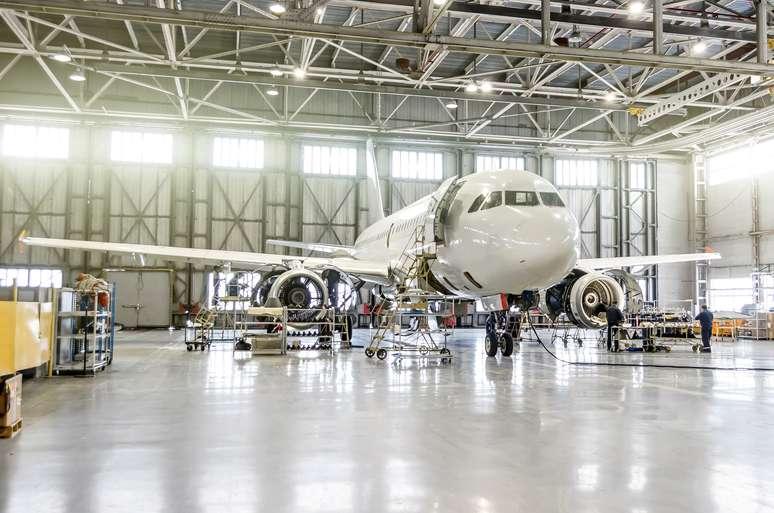 SIC Code 372 - Aircraft and Parts