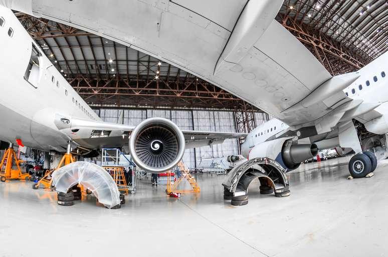 SIC Code 3721 - Aircraft