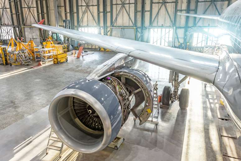 SIC Code 3724 - Aircraft Engines and Engine Parts