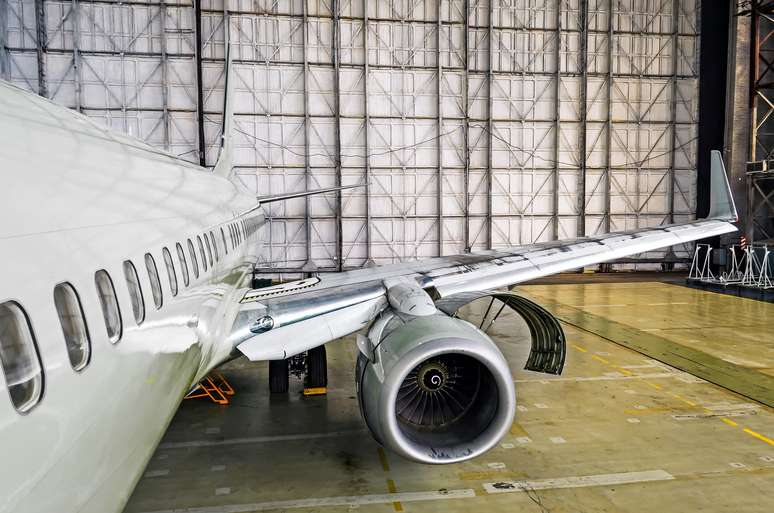 SIC Code 3728 - Aircraft Parts and Auxiliary Equipment, Not Elsewhere Classified