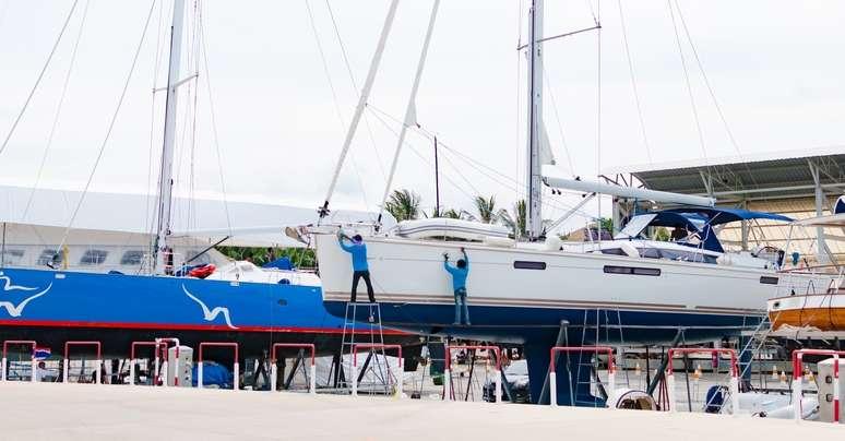 SIC Code 3732 - Boat Building and Repairing