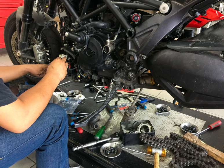 SIC Code 3751 - Motorcycles, Bicycles, and Parts