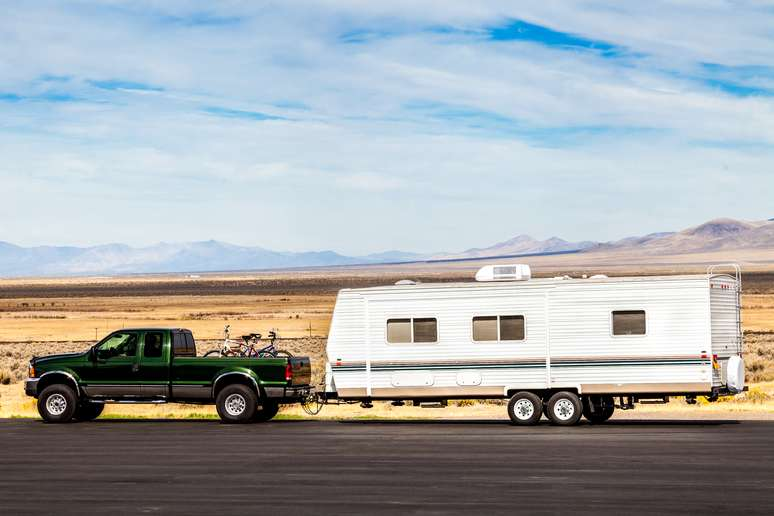 SIC Code 3792 - Travel Trailers and Campers