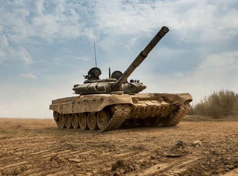 SIC Code 3795 - Tanks and Tank Components
