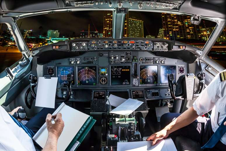 SIC Code 381 - Search, Detection, Navigation, Guidance, Aeronautical, and Nautical Systems,...