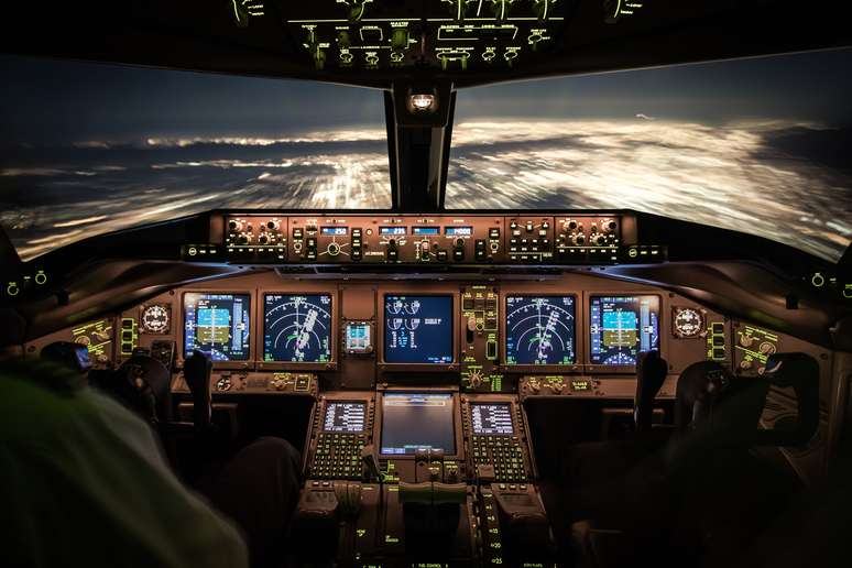 SIC Code 3812 - Search, Detection, Navigation, Guidance, Aeronautical, and Nautical Systems and...