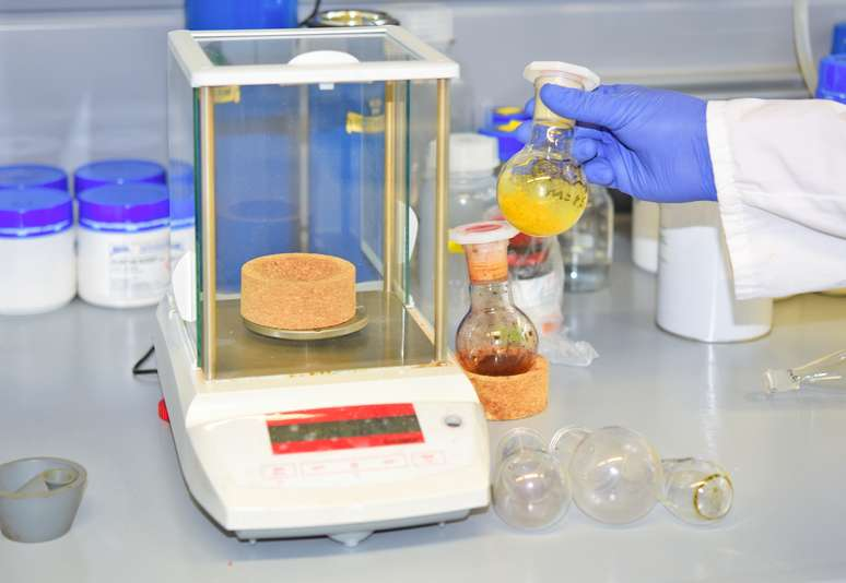 SIC Code 382 - Laboratory Apparatus and Analytical, Optical, Measuring, and Controlling...