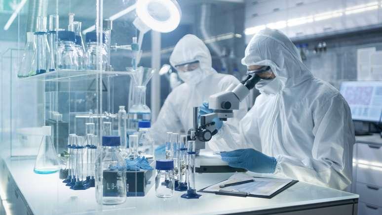 SIC Code 3826 - Laboratory Analytical Instruments