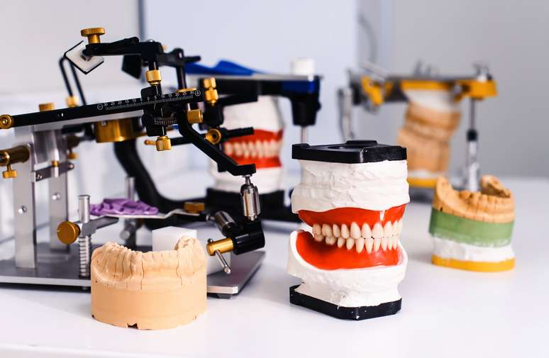 SIC Code 3843 - Dental Equipment and Supplies