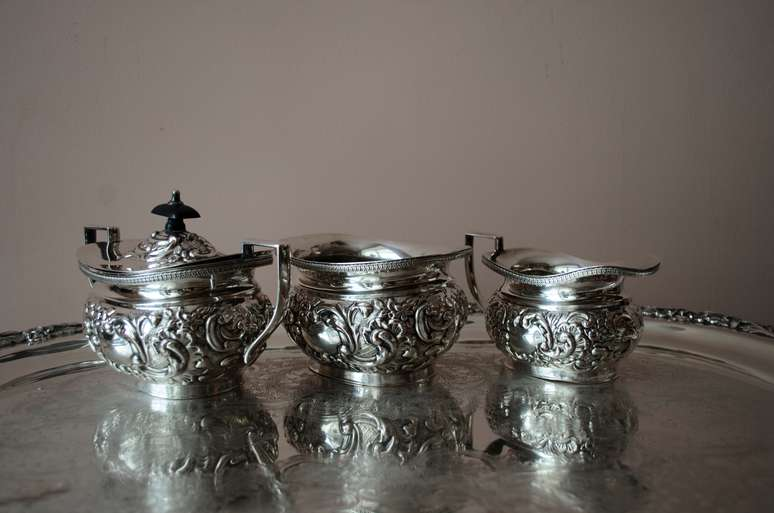 SIC Code 3914 - Silverware, Plated Ware, and Stainless Steel Ware