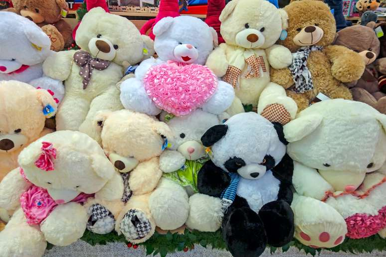 SIC Code 3942 - Dolls and Stuffed Toys