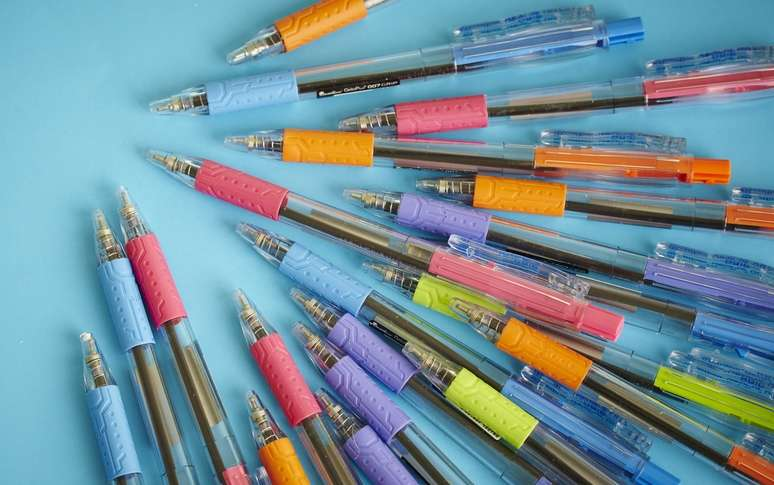 SIC Code 3951 - Pens, Mechanical Pencils, and Parts
