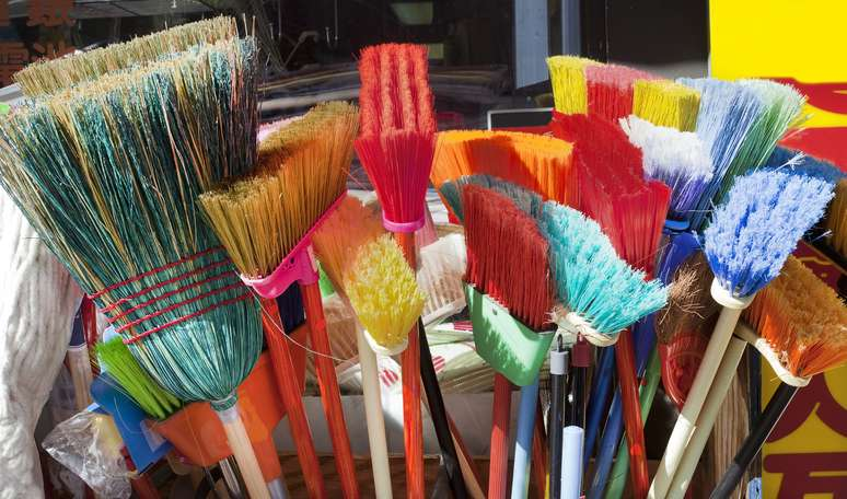 SIC Code 3991 - Brooms and Brushes