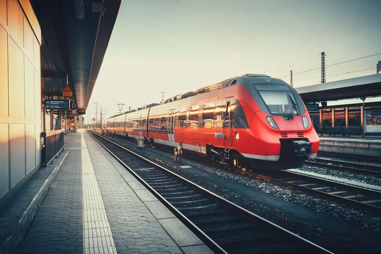 SIC Code 40 - Railroad Transportation