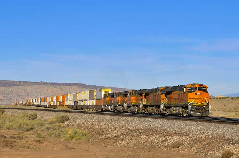 SIC Code 4011 - Railroads, Line-Haul Operating