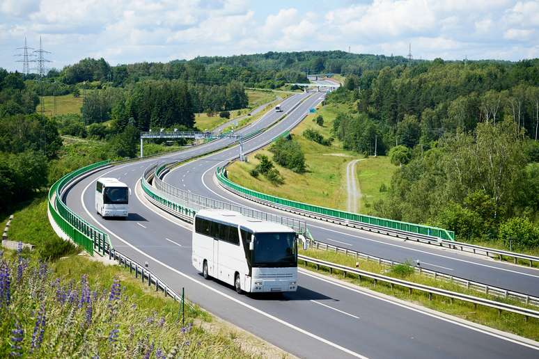 SIC Code 4131 - Intercity and Rural Bus Transportation