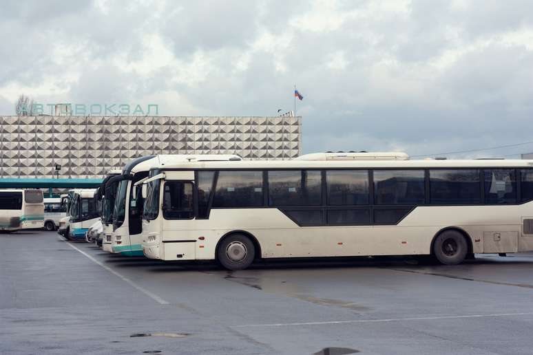 SIC Code 414 - Bus Charter Service
