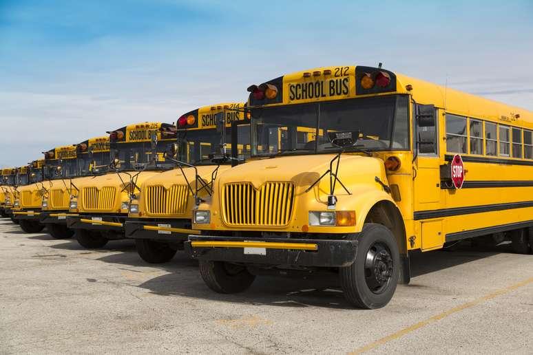 SIC Code 415 - School Buses