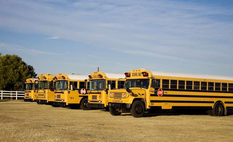 SIC Code 4151 - School Buses