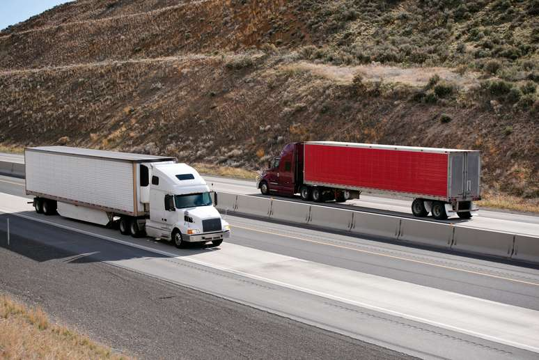 SIC Code 4214 - Local Trucking with Storage
