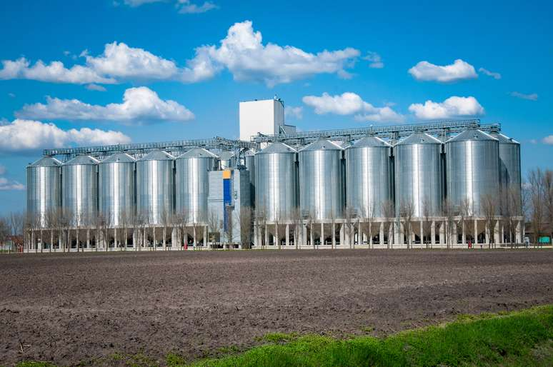 SIC Code 4221 - Farm Product Warehousing and Storage