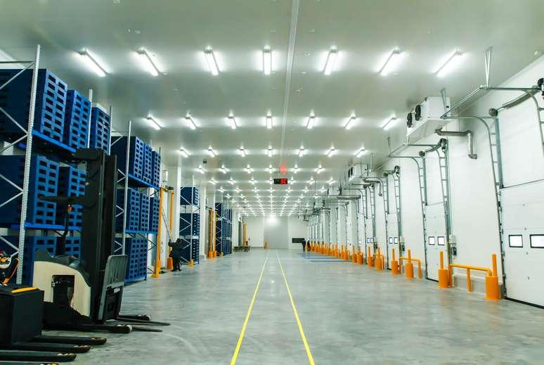 SIC Code 4222 - Refrigerated Warehousing and Storage