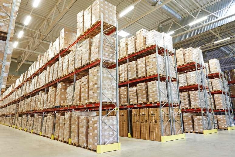 SIC Code 4225 - General Warehousing and Storage