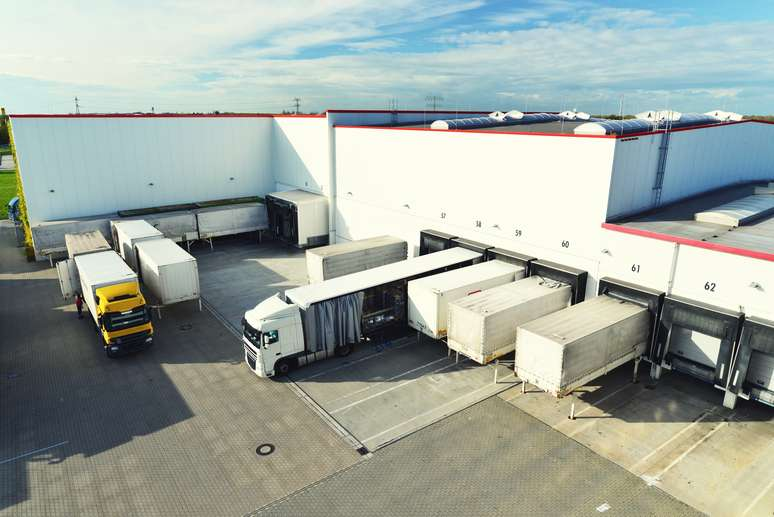 SIC Code 4231 - Terminal and Joint Terminal Maintenance Facilities for Motor Freight...