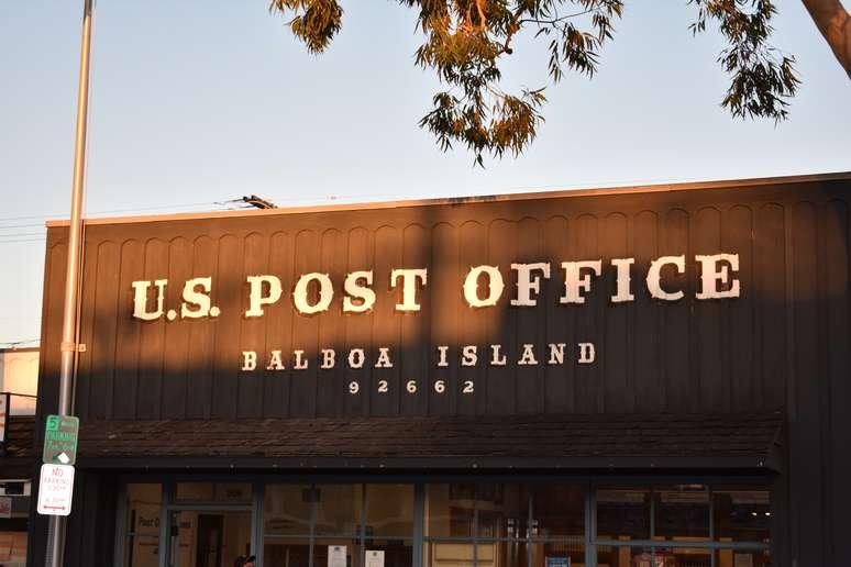 SIC Code 43 - United States Postal Service
