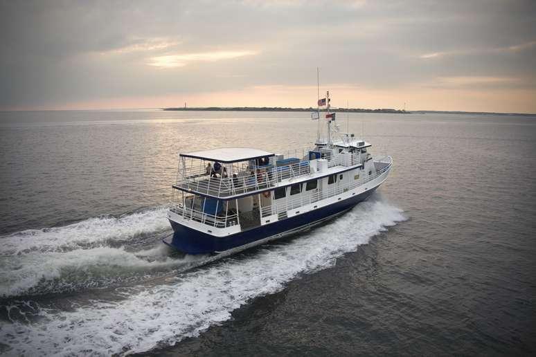 SIC Code 4482 - Ferries