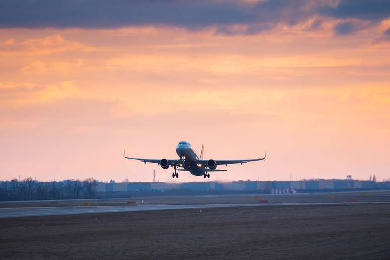 SIC Code 4512 - Air Transportation, Scheduled