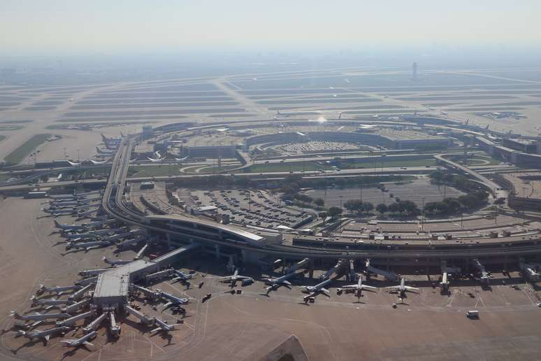 SIC Code 458 - Airports, Flying Fields, and Airport Terminal