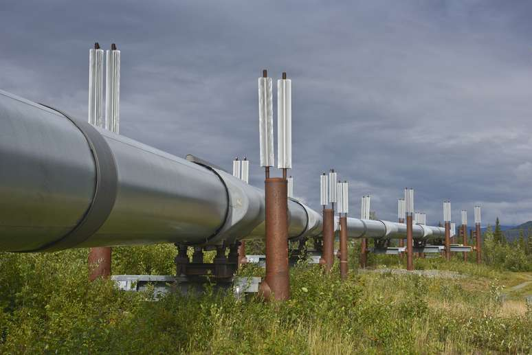 SIC Code 46 - Pipelines, except Natural Gas