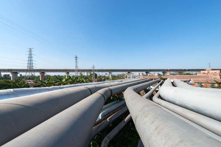 SIC Code 4613 - Refined Petroleum Pipelines
