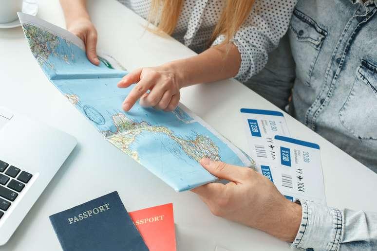 SIC Code 4724 - Travel Agencies