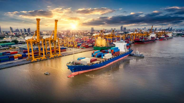 SIC Code 473 - Arrangement of Transportation of Freight and Cargo