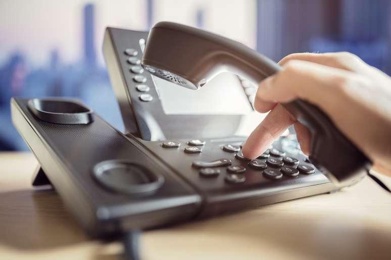 SIC Code 481 - Telephone Communications