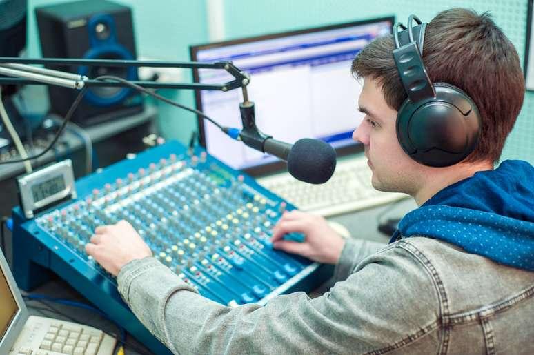 SIC Code 4832 - Radio Broadcasting Stations