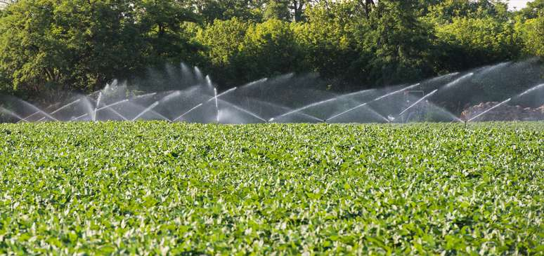 SIC Code 497 - Irrigation Systems