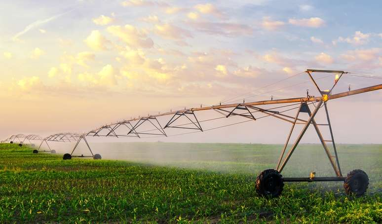 SIC Code 4971 - Irrigation Systems